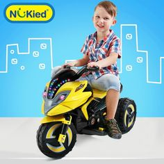 189.99$  Buy here - http://alie1m.worldwells.pw/go.php?t=32793335526 - 2017 Free Shipping The new baby child electric motorcycle electric tricycle battery car selling can sit stroller 189.99$