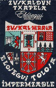 Traditional wool Basque beret at Berkeley Hat