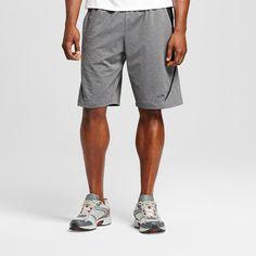 Activewear Shorts Xxl Charcoal Heather - C9 Champion, Men's