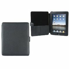 Amazon.com: Brink Gifts | Ipad Cases BR0370 Ipad Case w/ Leather Cover