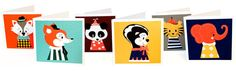 Greeting Cards from Darling Clementine