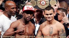 Floyd Mayweather Jr. vs Marcos Maidana Live streaming Boxing TV info, date, time schedule. Click here>> http://livesportsinfo.com/
