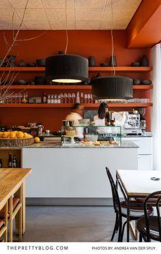 Hemelhuijs: The Ever-Evolving Eatery   Restaurant   Cape Town   Photograph by Andrea van der Spuy