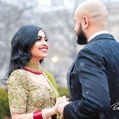 Wedding Photojournalism by Rodney Bailey - Wedding Photographer in Washington DC, Virginia and Maryland