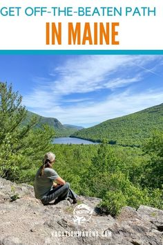Winter Mountain, Lake Mountain, Baxter State Park, Outdoor Centre, Northern Maine, Visit Maine, New England Travel, Travel Usa, State Parks