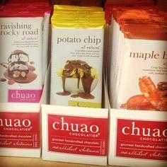 potato chip chocolate #Chips #Dips #Salsa #Potato #Kettle #Corn #Rice