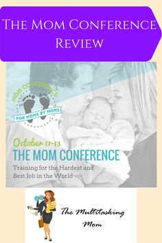 The Mom Conference Review
