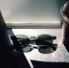 Good morning! It's time to bring your sunglasses out in the sun. #Moscot #Lemtosh