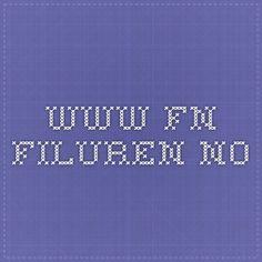 www.fn-filuren.no et digitalt læremiddel om FN, barnas rettigheter og om verden