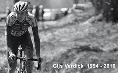 Le coureur néerlandais Gijs Verdick décède à 21 ans -                  Il avait été victime de deux arrêts cardiaques la semaine dernière alors qu'il participait à la Carpathian Couriers Race en Pologne.  http://si.rosselcdn.net/sites/default/files/imagecache/flowpublish_preset/2016/05/10/2040524235_B978620425Z.1_20160510131233_000_GB36OOR3T.2-0.jpg - Par http://www.78682homes.com/le-coureur-neerlandais-gijs-verdick-decede-a-21-ans