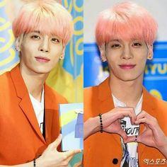 "160607 Jonghyun - MTV Taiwan ""Idols of Asia"" 😍❤"