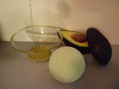 Avobath - lush bath bomb - recipe