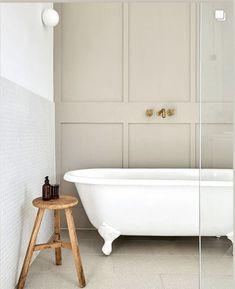Quirky Decor, Colorful Decor, Modern Decor, Rustic Decor, Grey Wall Decor, 3d Models, Modern Bathroom, White Bathroom, Bathroom Wall