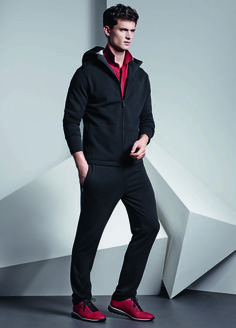 Garrett Neff Appears in Zegna Sport Fall/Winter 2014 Look Book image sport005