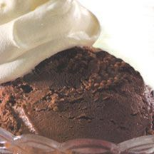 Godiva Chocolate Icebox Pudding