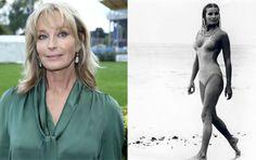 <p>JUBILANT: 36 år skiller disse to bildene. T.v. ser vi Bo Derek på et sportsarrangement i Tyskland nylig, mens bildet til høyre er fra kultfilmen «Drømmekvinnen 10» (1979).</p>