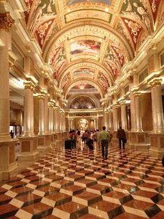 Photos and videos of Venetian Resort Hotel Casino