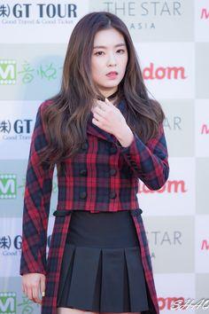 스타★포토 :: 160217 가온차트 K-POP 어워드 레드카펫 레드벨벳