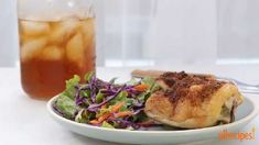 Crispy and Tender Baked Chicken Thighs~Family Fave