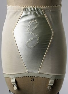 Girdle | American | The Met