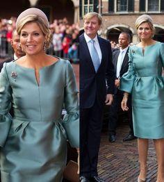 Festiviteiten 200 jaar Koninkrijk, middagprogramma | ModekoninginMaxima.nl