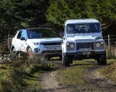 1 Hour Land Rover Experience For Two - Scotland Whether you are a complete beginner or an experienced off-roader the Scottish Highlands is the perfect place to learn new skills. With the challenging obstacle course and forest track your qualified i http://www.MightGet.com/january-2017-11/1-hour-land-rover-experience-for-two--scotland.asp