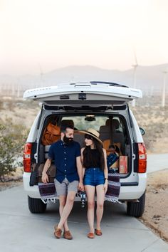 @newdarlings - Palm Springs Getaway with @botaboxwines - Dome in the Desert - Travel Journal #sponsored