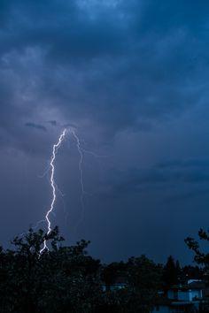 Blitz über Basel