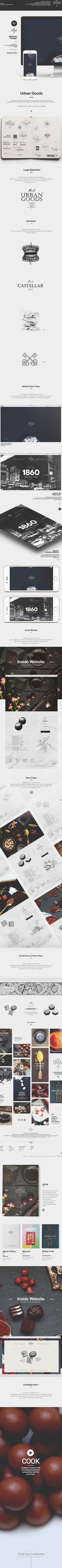 http://www.webdesignserved.com/gallery/A-conceptual-vintage-design-for-a-chocolate-brand/20252845