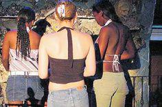 """¡IMPACTANTE! Burdeles colombianos ocultan red de prostitutas venezolanas """"a bajo precio"""" - http://wp.me/p7GFvM-BBm"""