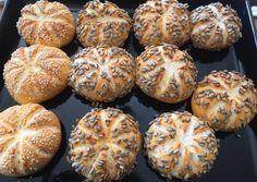 Sin Gluten, Diabetic Recipes, Bagel, Muffin, Breakfast, Brot, Glutenfree, Morning Coffee, Gluten Free