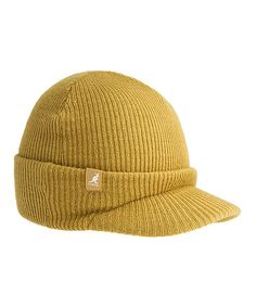 Look at this Kangol Dough My Name Is Peaky Brimmed Beanie on #zulily today!