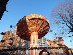 #Edinburgh #Christmas #chair-o-planes Edinburgh Christmas, Christmas Chair, Preston, Planes, Wave, Fair Grounds, Airplanes, Aircraft, Waves