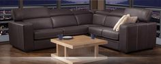 Sectional Maldive - Contemporary Style - Jaymar Collection with adjustable headrest. Outdoor Furniture, Outdoor Decor, Decoration, Contemporary Style, Foyer, Living Room Furniture, Upholstery, Couch, Design