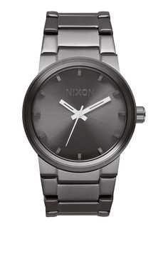 The Cannon - All Black | Nixon