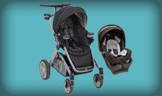 Win a Graco Pram and Car Seat