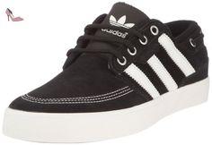 adidas Originals JONBEE G48279, Baskets mode homme - Noir (TR-B2-Noir-191), 38 2/3 EU - Chaussures adidas originals (*Partner-Link)