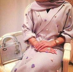 Hijab Fashion : arabic fashion and koodiz image
