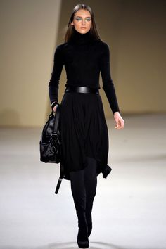 Akris Fall 2012 RTW - Review - Fashion Week - Runway, Fashion Shows and Collections - Vogue - Vogue
