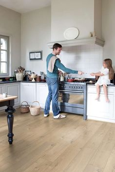 Waterproof laminate flooring is the dream of homeowners who want the convenience of laminate but the security of vinyl flooring. Where do you get it?