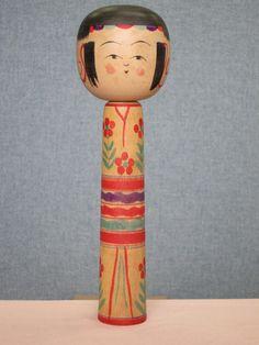 Sato Keiji 佐藤慶治の (1890-1960), Master Sato Kota, 30 cm