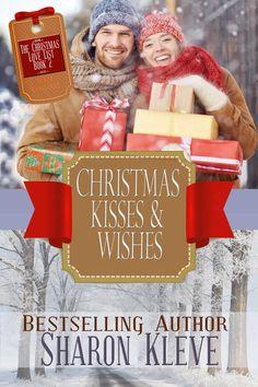 Wall-to-Wall Books: Christmas Kisses