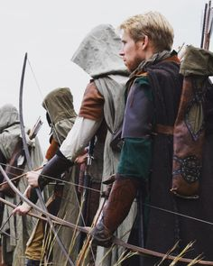 """fellandfaironline: """"Gondor wanes, you say. But Gondor stands, and even the end of its strength is still very strong."""" ~Tolkien (at Pelennor Fields)"""