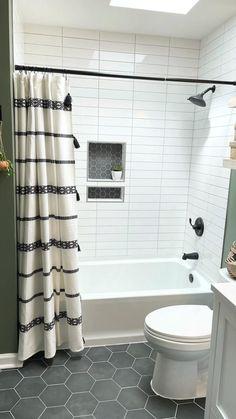 Bathroom Showrooms, Bathroom Renos, Bathroom Shower Curtains, Bathroom Renovations, Home Remodeling, Bathroom Updates, Small Full Bathroom, Large Bathrooms, Dream Bathrooms