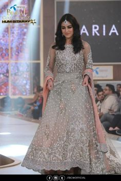 Maria b Bridal Collection 2016-2017 BCW http://www.fashionhacks.net/maria-b-bridal-collection-2016-2017-bcw/ … #MariabBridalCollection