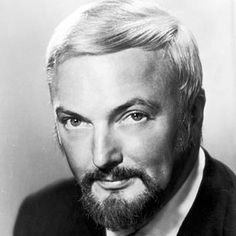 Jack Cassidy. 1927-1976. Broadway star and also appeared on TV and movies. The role of Ted on Mary Tyler Moore was based on his buffoon persona.