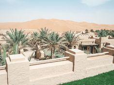 A Qasr al Sarab Luxury Getaway in Abu Dhabi Luxury Spa, Luxury Hotels, Luxury Travel, Rub' Al Khali, Hotel Concierge, Desert Resort, Royal Pavilion, Desert Oasis, Beautiful Hotels
