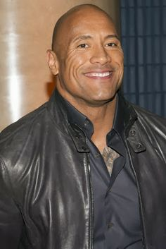 Dwayne Johnson - The Rock: Dwayne Johnson in talks for The Fall Guy