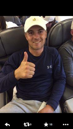 Congrats Jordan Spieth another PGA Tour win~ 2015 John Deere Classic