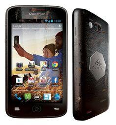 Quechua smartphone